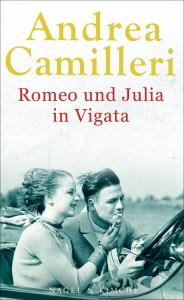 Andrea Camilleri: Romeo und Julia in Vigata