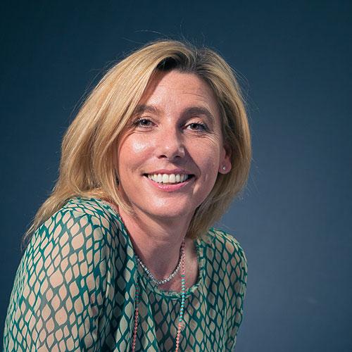Sandra Balsiger